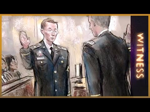 The case of the US vs Bradley Manning