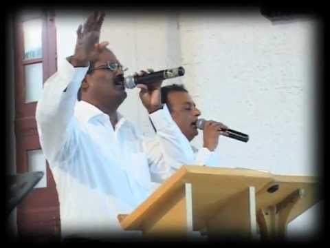 Tamil Christian Song - Daevanukae Magimai (medley) - Live Worship Concert - Anchor Of Faith, Oman video