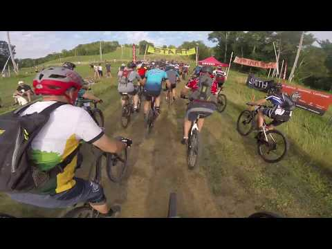 Kelso MTB Race Series - Course #5 - Full Lap of Sport and Expert Race
