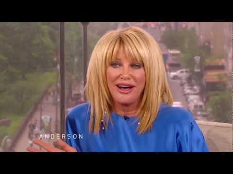 Web Extra: Suzanne Somers and the Future of Medicine