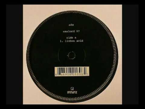 Analord (afx) Lisbon Acid