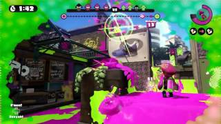 S+ Squads on Arowana Mall with rezb1t, C.A., Scarth, and Miimii