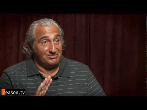Consumerism, Sex, Advertising, and Human Nature: A Talk With Evolutionary Psychologist Gad Saad