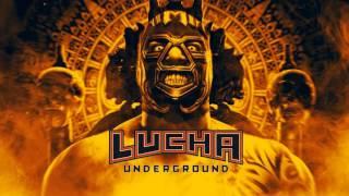 Lucha Underground Season 2 Launch Teaser
