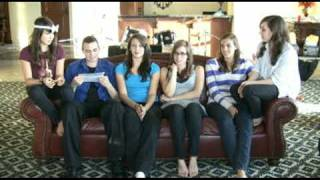 Cimorelli Answers Your Questions - HERE! (Part 1)
