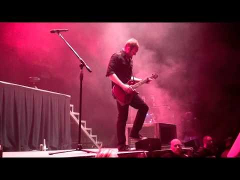 Ben Kasica from Skillet (Live Solo)