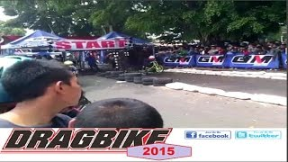 [Drag Bike 2015 -- Kejurnas Banjarnegara 2015 Bbk Std 116cc |...] Video