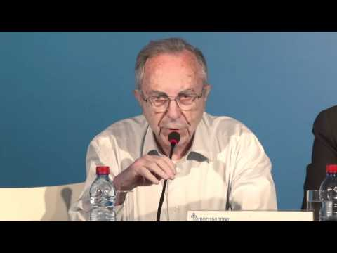2012 - Israel's Security in the Aftermath of the Arab Spring - Discussion Part 1