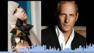 Watch Michael Bolton Murder My Heart (Ft. Lady Gaga) video