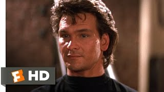 Road House (1/11) Movie CLIP - Three Simple Rules (1989) HD