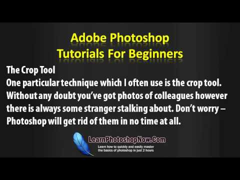 0 Adobe Photoshop Training
