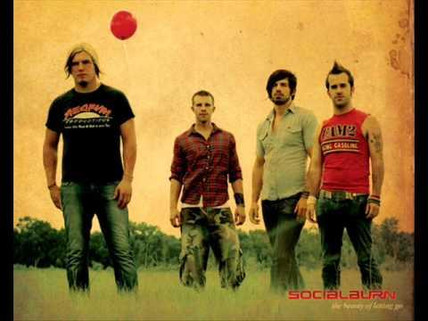 Socialburn - Leaving Song