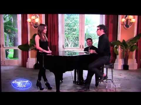 Harry Connick Jr. on singing standards on American Idol