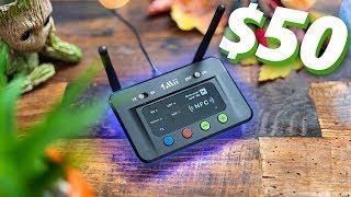 Cool Tech Under $50 - November!