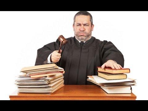 أغرب قضايا عرضت في المحاكم | BzaFFort