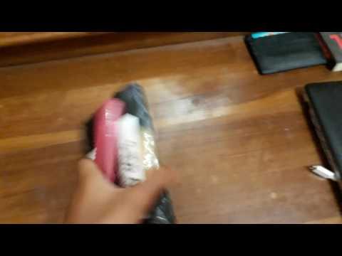 Gokil!! Unbox Fidget spinner termahal