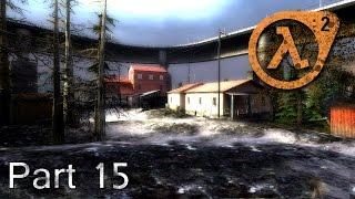 Half Life 2 - Cinematic Mod - Part 15
