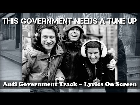 Beastie Boys - This Government Needs A Tune Up