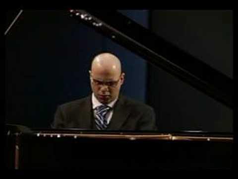 Dror Biran plays Prokofiev piano sonata no.8 -1