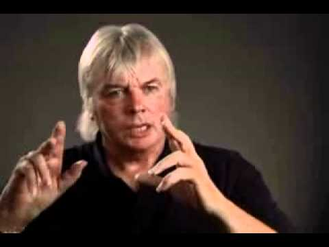 David Icke - Engineered Economic Collapse Explained
