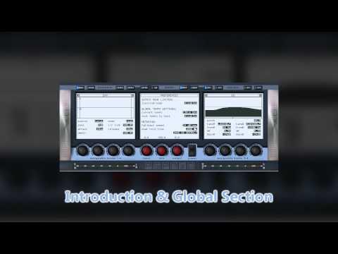 PSP_N2O Global Section