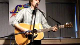 Eric Hutchinson- My Girl- Ignition (Live at PST 10-3-08)