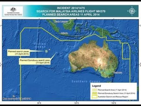 MH370: Australia PM 'Very Confident' Missing Malaysia Airlines Black Box Discovered