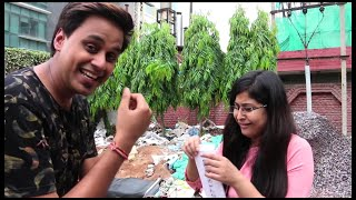 RJ Raunac Baua Prank Video | Funny and Hilarious Reactions | Glint TV