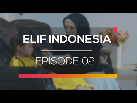 Elif Indonesia - Episode 02