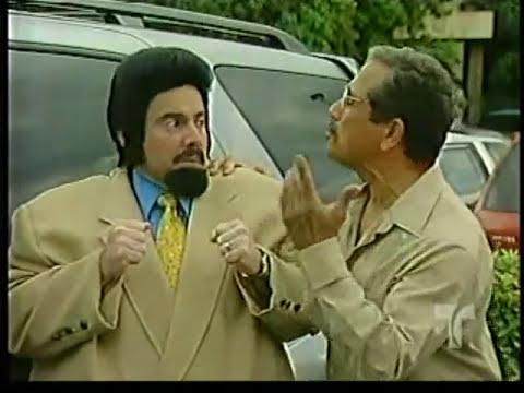 NoTe Duermas Clasico- Lindin y su novia