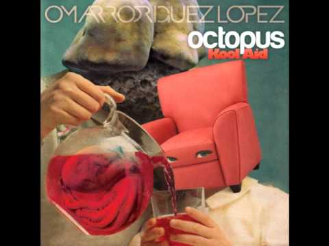 Omar Rodriguez Lopez - Pink Heart