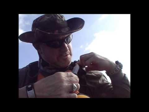 Dive Knife & Storm (Sandy) Prep Talk