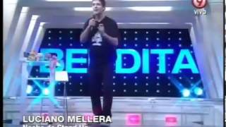 Bendita - Luciano Mellera Stand Up Argentino
