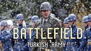Battlefield 1 : Turkish Army Dlc Tralier