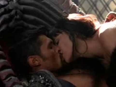 Xena and Ares -