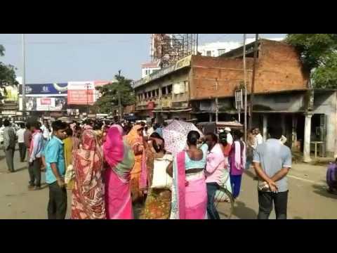 labour market in jamshedpur - YouTube