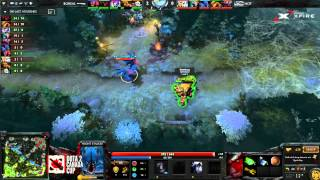 Not Today vs Boreal eSports - Dota 2 Canada Cup Season 5 Playoffs Game 2