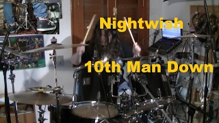 Watch Nightwish 10th Man Down video