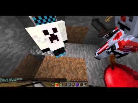 Minecraft | Hunger Games | Encore un piège épic | N°3 [FR]
