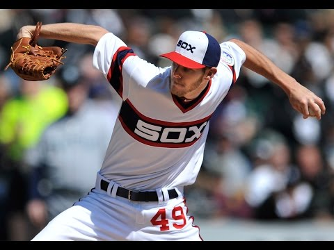 Chris Sale Ultimate 2014 Highlights