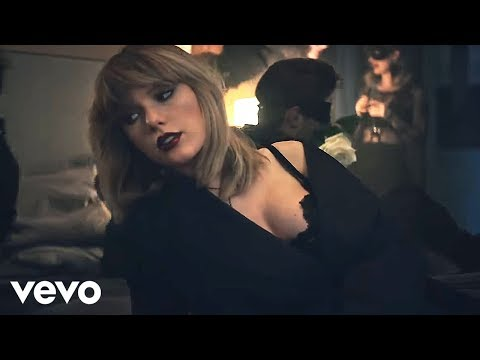 Download ZAYN, Taylor Swift - I Don't Wanna Live Forever Fifty Shades Darker Mp4 baru