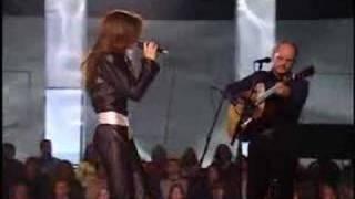 UP! -Shania Twain