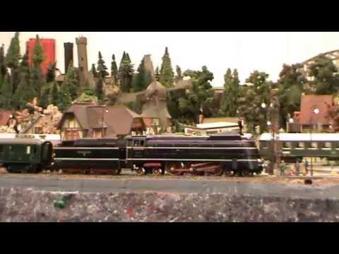 Märklin Modellbahn SK 800