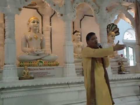 Palitana-Chalo Bulava Aaya Hai Adinath ne Bulaya Hai - Jain...