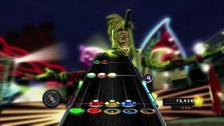 Guitar Hero 5 Du Hast Expert Guitar 100% FC (426034)