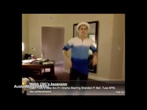 Austin Mahone USTREAM Monday February 9th 2015 [FULL]