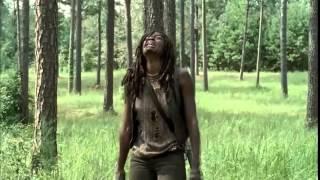 The Walking Dead - Saison 4 - VOST