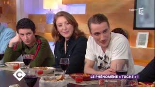 Download Lagu La Famille Tuche au dîner ! - C à Vous - 25/01/2018 Gratis STAFABAND