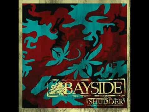 Bayside - The Ghost Of Saint Valentine