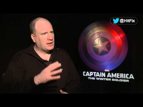 Kevin Feige says editing of 'Captain America The Winter Soldier' impacts future Marvel films